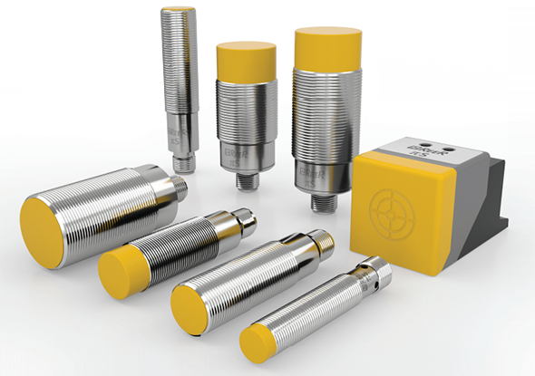 PI-SAFE - Inductieve sensor veiligheid - ReeR Safety