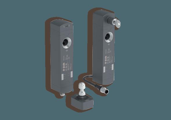 Vergrendelbare RFID veiligheidsschakelaar | fortop