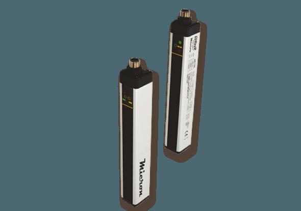 Detectielichtscherm Micron - ReeR Safety