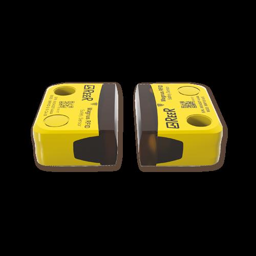 Interrupteur de sécurité RFID - Magnus - ReeR Safety
