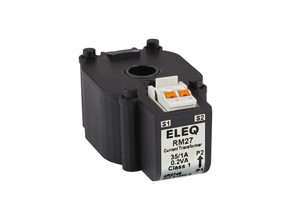 Stroomtransformator RM 27 - ELEQ | Webshop fortop