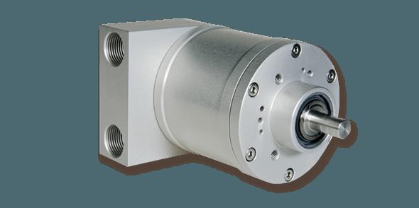 Incrementele dual output encoder voor ATEX Zone 1 met Profibus | Scancon