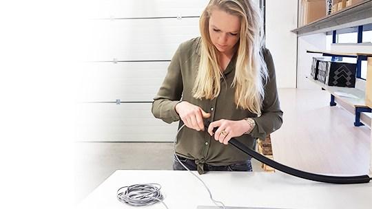 Schakellijsten op maat gemaakt | Bircher Reglomat