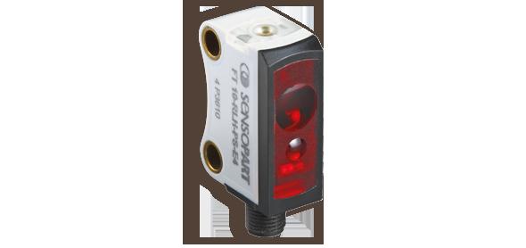 F 10-serie analoge sensoren - SensoPart