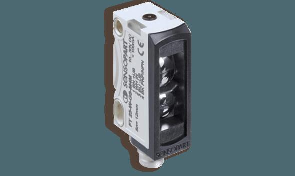 Capteur de contraste FT 25-W - SensoPart