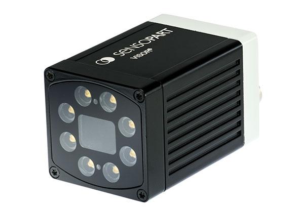 Vision sensor, codereader, standard | SensoPart