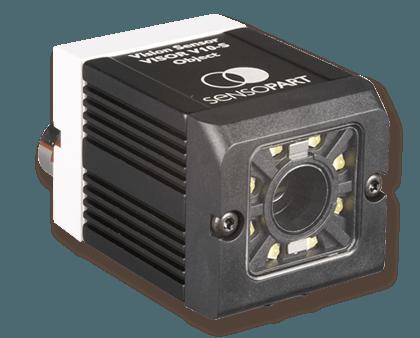 Vision camera Visor   Sensopart