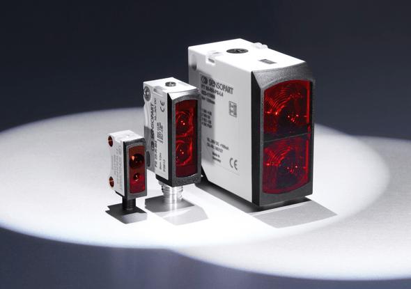 Capteurs et détecteurs - SensoPart