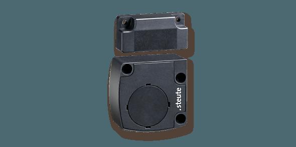Draadloze contactloze magneetschakelaar | steute