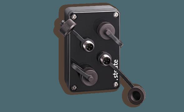 Draadloze I/O-Box - steute