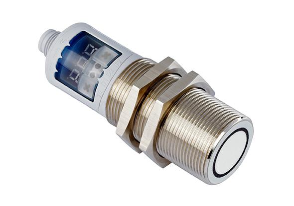 Capteur à ultrasons - UMT 30 - SensoPart