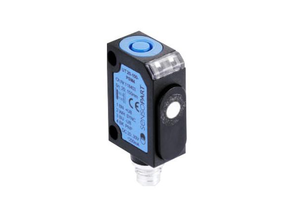 Capteur à ultrasons pour la mesure de distance - UT 20 - SensoPart
