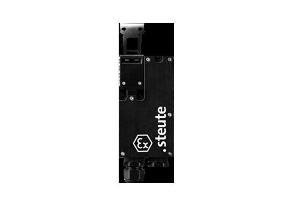 Verrouillage de sécurité pour les zones ATEX - STM 298-3GD - steute