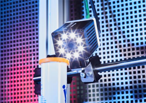Vision camera's en vision systemen - SensoPart