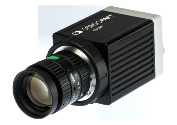 Vision camera C-mount - SensoPart