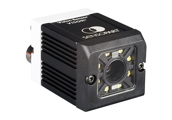 Visor camera V20 voor objectherkenning van SensoPart