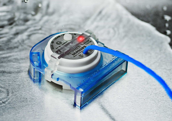 Waterproof LEAK capacitieve sensor | Rechner