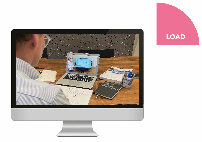 Webinar | Load management