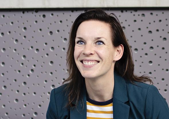 Sandra Luimes | Marketing et communication